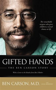 Gifted Hands - ISBN: 9780310214694