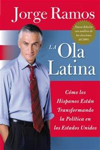 La Ola Latina - ISBN: 9780060572044