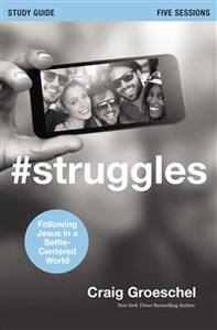 #Struggles Study Guide with DVD - ISBN: 9780310684763