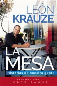 La mesa - ISBN: 9780718078911