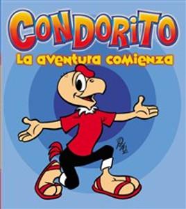 Condorito - ISBN: 9780060790073
