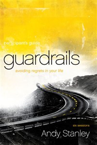 Guardrails Participant's Guide - ISBN: 9780310893998