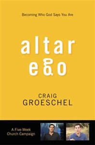 Altar Ego Curriculum Kit - ISBN: 9780310692966