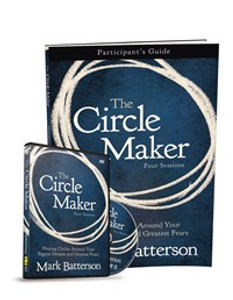 The Circle Maker Participant's Guide with DVD - ISBN: 9780310684329