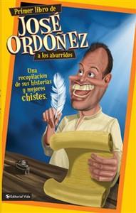 Primer libro de José Ordóñez a los aburridos - ISBN: 9780829756562