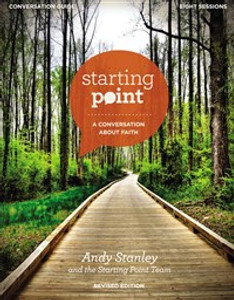 Starting Point Conversation Guide Revised Edition - ISBN: 9780310819325