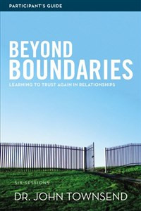 Beyond Boundaries Participant's Guide with DVD - ISBN: 9780310684497