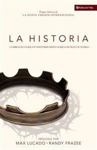 La Historia NVI - ISBN: 9780829759105