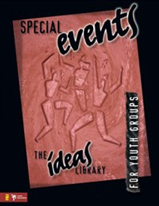 Special Events - ISBN: 9780310220404