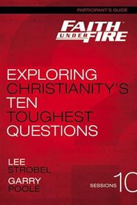Faith Under Fire Participant's Guide - ISBN: 9780310687863