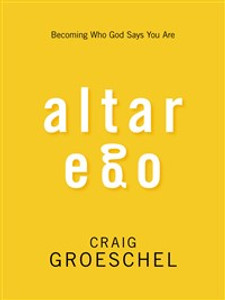 Altar Ego - ISBN: 9780310333838