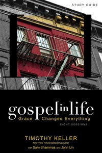 Gospel in Life Study Guide - ISBN: 9780310328919