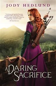 A Daring Sacrifice - ISBN: 9780310749370