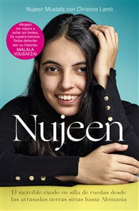 Nujeen - ISBN: 9780718089641