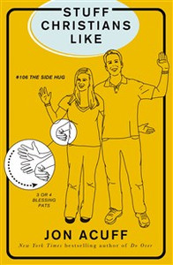 Stuff Christians Like - ISBN: 9780310319948