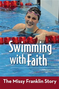 Swimming with Faith - ISBN: 9780310747079