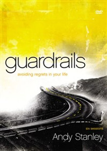 Guardrails Participant's Guide with DVD - ISBN: 9780310893172