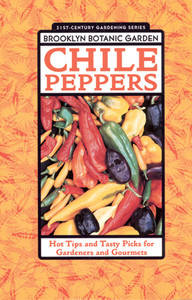Chile Peppers:  - ISBN: 9781889538136