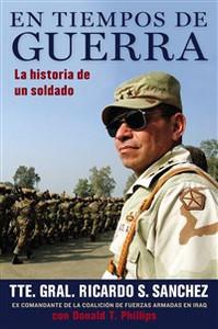 En tiempos de guerra - ISBN: 9780061626418