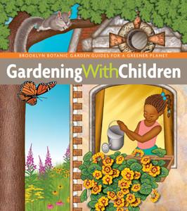 Gardening with Children:  - ISBN: 9781889538785