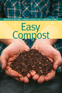 Easy Compost:  - ISBN: 9781889538846