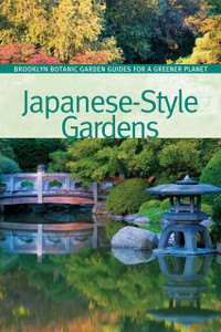 Japanese-Style Gardens:  - ISBN: 9781889538914