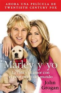 Marley y yo - ISBN: 9780061777110