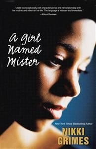 A Girl Named Mister - ISBN: 9780310761464