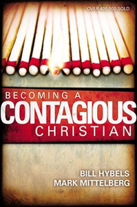 Becoming a Contagious Christian - ISBN: 9780310210085