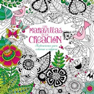 Las maravillas de la creación (Libro para colorear) - ISBN: 9780829767797