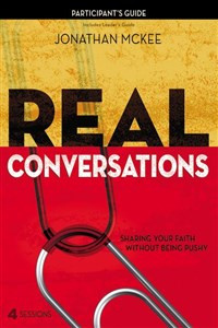 Real Conversations Participant's Guide - ISBN: 9780310890805