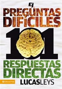 101 preguntas difíciles, respuestas directas - ISBN: 9780829757378