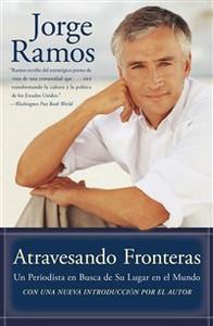 Atravesando Fronteras - ISBN: 9780060559298