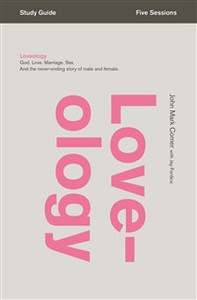 Loveology Study Guide - ISBN: 9780310688372