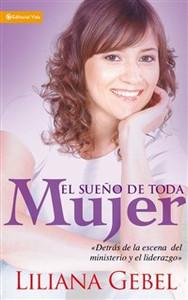 El Sueño de toda mujer - ISBN: 9780829747201