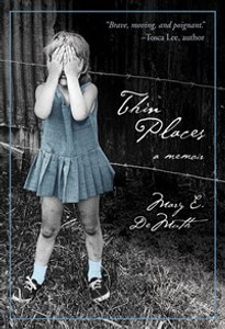 Thin Places - ISBN: 9780310284185