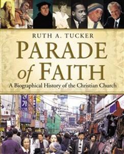 Parade of Faith - ISBN: 9780310525141