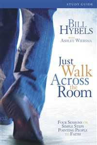 Just Walk Across the Room Participant's Guide - ISBN: 9780310271765