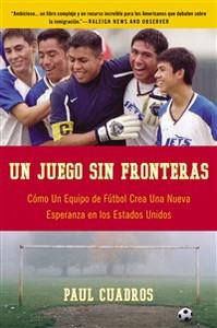 Un Juego sin fronteras - ISBN: 9780061626388
