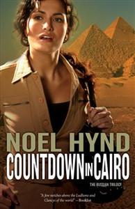 Countdown in Cairo - ISBN: 9780310278733