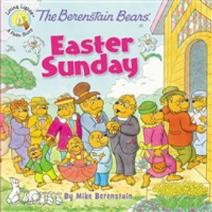 The Berenstain Bears' Easter Sunday - ISBN: 9780310749028