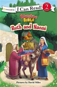 Ruth and Naomi - ISBN: 9780310746508