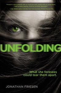 Unfolding - ISBN: 9780310748861