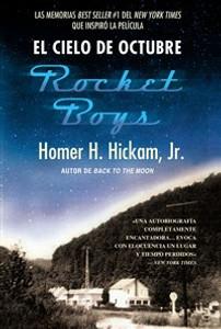El cielo de octubre (Rocket Boys) - ISBN: 9780718074128