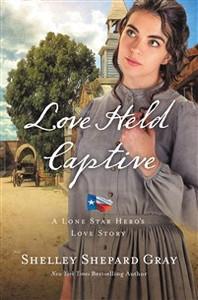 Love Held Captive - ISBN: 9780310345473