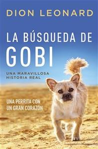 La búsqueda de Gobi - ISBN: 9780718098773