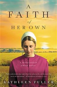 A Faith of Her Own - ISBN: 9780785215134