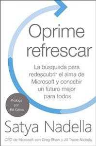 Oprime refrescar - ISBN: 9780718096786
