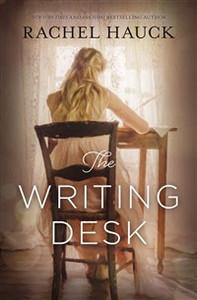 the Writing Desk - ISBN: 9780310341598