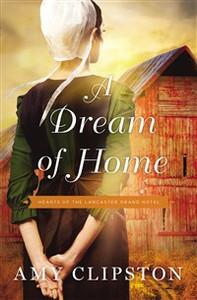 A Dream of Home - ISBN: 9780310350736